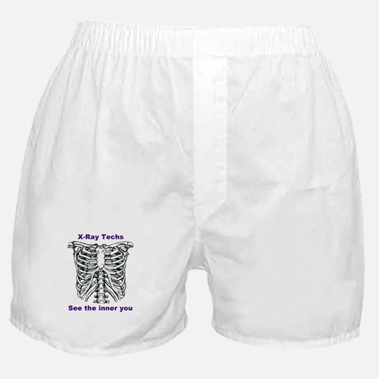 X-Ray Inner You Boxer Shorts