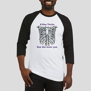 X-Ray Inner You Baseball Jersey