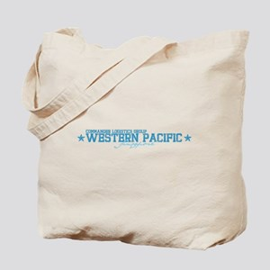 CLG Western Pacific Singapore Tote Bag