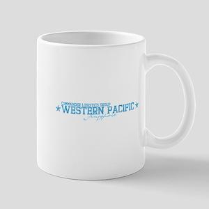 CLG Western Pacific Singapore Mugs