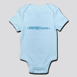 CLG Western Pacific Singapore Body Suit