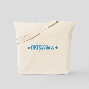 CFA Okinawa Japan Tote Bag