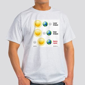 Eclipse? Apocalypse! T-Shirt