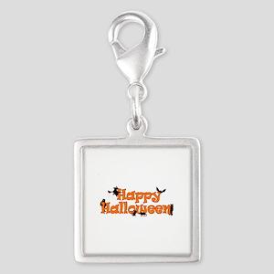 Happy Halloween Charms