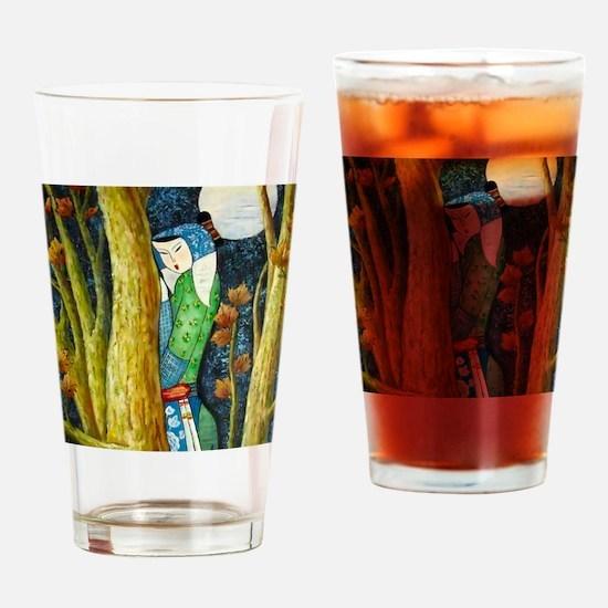 Cool Boda Drinking Glass