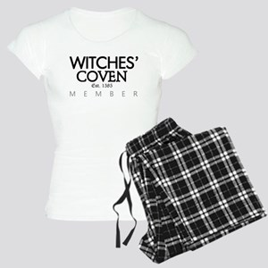 'Witches' Coven' Women's Light Pajamas