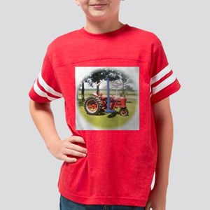 FarmallHwmower Youth Football Shirt