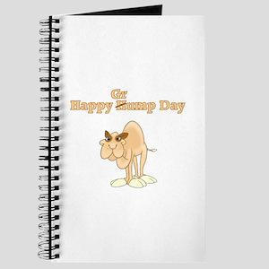 Wednesday Camel Journal