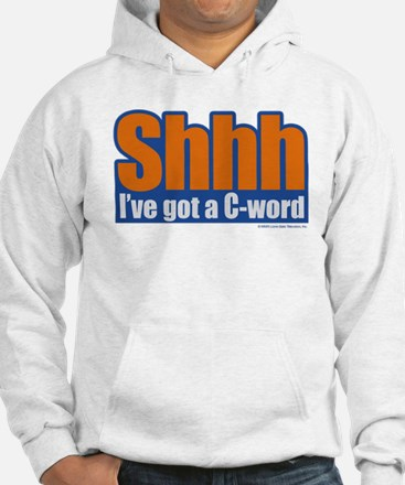 Blue Mountain State C Word Hoodie
