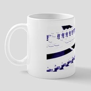 Mixing Console Mug