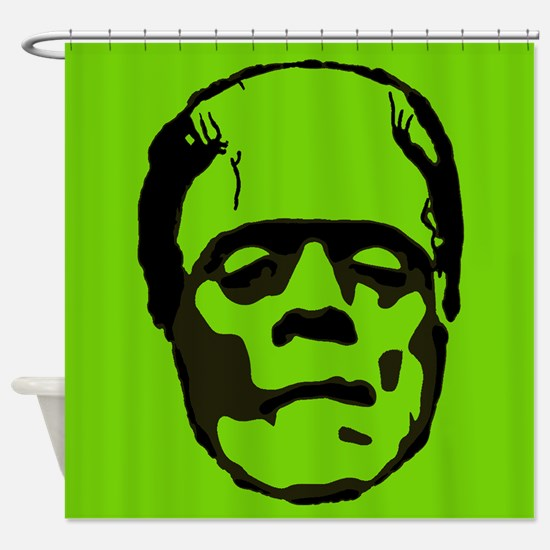 Frank Shower Curtain