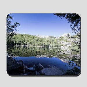 Bear Lake Mousepad