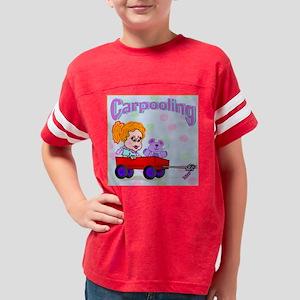 Carpool Humor T-Shirts - CafePress