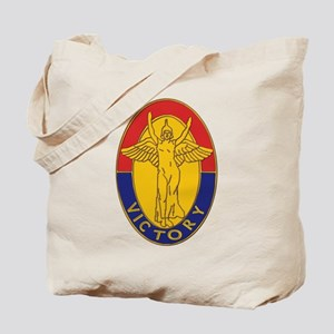 DUI - 1st Infantry Division Tote Bag