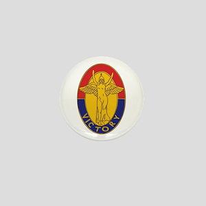 DUI - 1st Infantry Division Mini Button