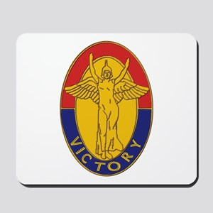 DUI - 1st Infantry Division Mousepad