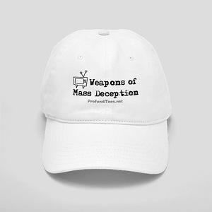 TV Mass Deception Cap