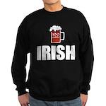 100 Proof Irish Sweatshirt