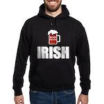 100 Proof Irish Hoodie