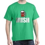 100 Proof Irish T-Shirt