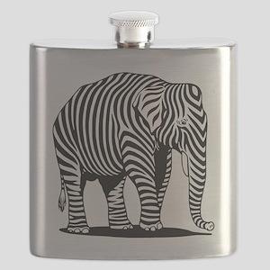 Zephant Elebra Flask