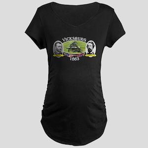 Vicksburg Maternity T-Shirt