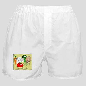 Vegan friendly Boxer Shorts