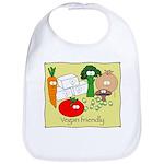 Vegan friendly Bib