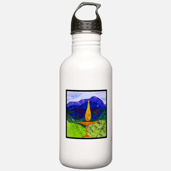 Unique Chalice Water Bottle