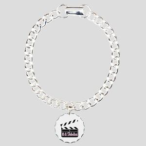 SUPER STAR 16TH Charm Bracelet, One Charm