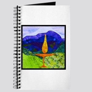 Mountain Chalice Journal