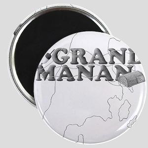 Grand Manan Magnets