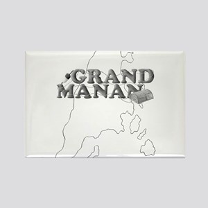 Grand Manan Magnets