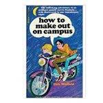 Postcards (pkg. 8)-'How To...ON Campus'