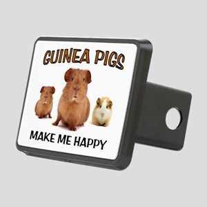 HAPPY PIGS Hitch Cover