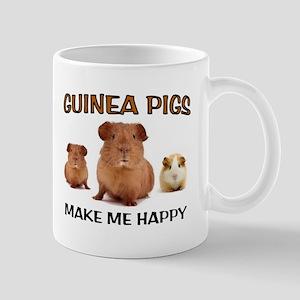 HAPPY PIGS Mugs