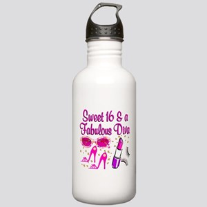 STYLISH 16TH Stainless Water Bottle 1.0L