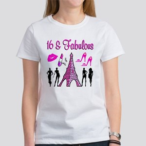 GLAMOROUS 16TH Women's T-Shirt
