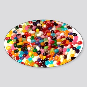 Jellybeans Sticker