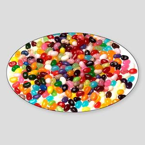 Jellybeans Sticker