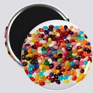 Jellybeans Magnets