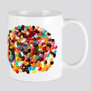 Jellybeans Mugs