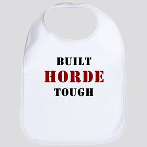 Built HORDE Tough Bib