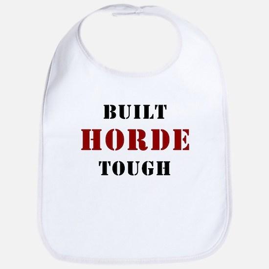 Built HORDE Tough Bib