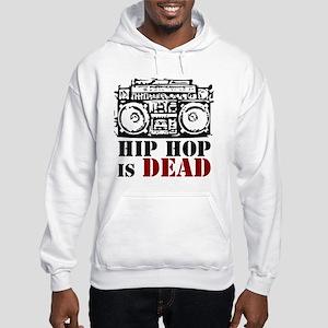 Dead Rappers Sweatshirts & Hoodies - CafePress
