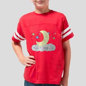 moon_FINAL Youth Football Shirt