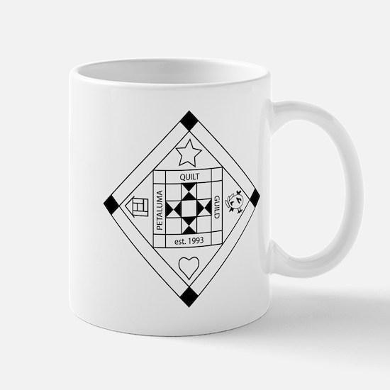 11oz Ceramic Mug Mugs