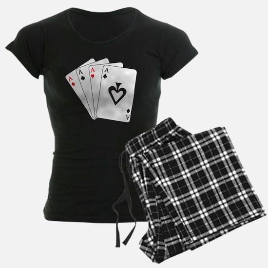 Four Aces Pajamas