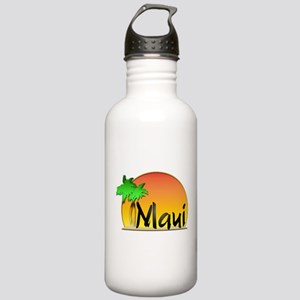 Maui Stainless Water Bottle 1.0L