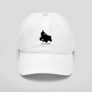 Lawn Rider Cap